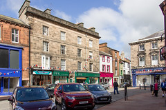 Photo of Devonshire Street, Penrith, England