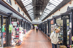 Photo of Devonshire Arcade, Penrith, England