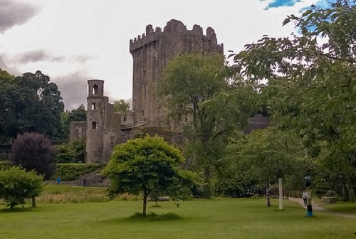 a. Blarney Castle, Co.Cork, Ireland 2016. cbr1