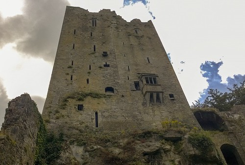 b. Blarney Castle, Co.Cork, Ireland 2016. cbr1