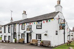 Photo of Shepherd's Inn, Langwathby, England