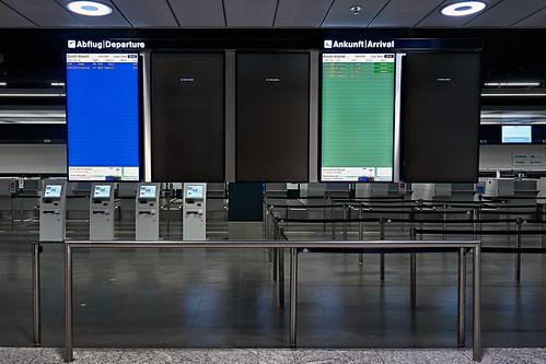Marco Enderli · Departure - Arrival