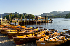 Photo of Derwentwater