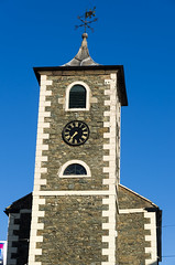 Photo of Keswick Moot Hall
