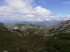 Covadonga. Cangas de Onís (Asturias).