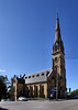 St Andrew's Presbyterian Church, Cooks Hill, Newcastle, NSW.