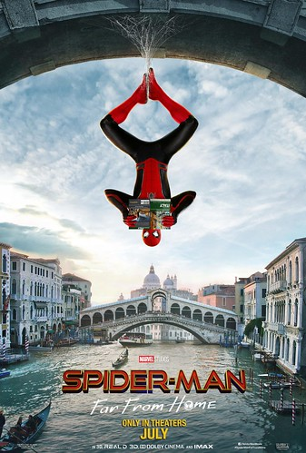 Spider Man Far From Home image