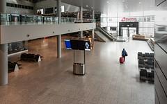 Harry Gradischnig · Stranded in Zürich