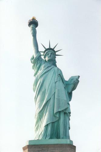 Statue of Liberty, New York, NY (3)