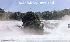 "Eintrittskarte Rheinfall • <a style=""font-size:0.8em;"" href=""http://www.flickr.com/photos/79906204@N00/49956533651/"" target=""_blank"">View on Flickr</a>"