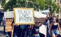 2020.05.31 Protesting the Murder of George Floyd, Washington, DC USA 152 35029