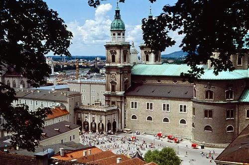Salzburg 86's Old Slides 5