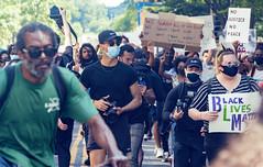 2020.05.31 Protesting the Murder of George Floyd, Washington, DC USA 152 35013