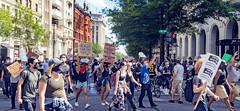 2020.05.31 Protesting the Murder of George Floyd, Washington, DC USA 152 35018
