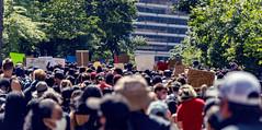 2020.05.31 Protesting the Murder of George Floyd, Washington, DC USA 152 35044