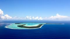 Tupai - The Heart Shape Atoll