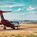 Firefighting Aircraft in Prescott, AZ