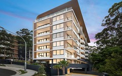 701/18 Freeman Road, Chatswood NSW