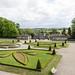 Grounds, Bowes Museum, Barnard Castle, England