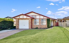 8 Blackwood Avenue, Minto NSW