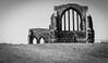 Egglestone Abbey .