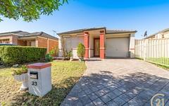 33 Robinia Avenue, Fairfield East NSW