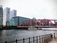 Photo of Detroit Bridge, Salford