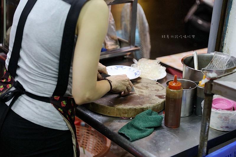 捷運六張犁站富陽街口四季古早味麻油雞09
