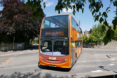 Photo of SN12AOK First West of England 33750
