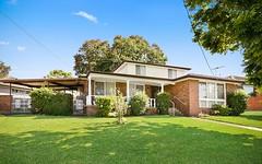 2 Taywood Avenue, Winston Hills NSW