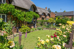 Photo of Cottages, Ampthill, Bedfordshire