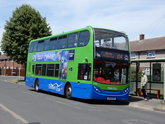 Photo of Thames Travel 209 - JF09 OXF