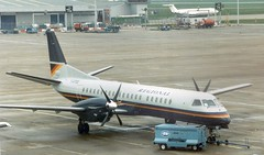 Photo of F-GTSE (Regional Airlines) Saab 2000 STN