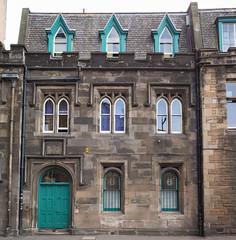 Photo of 17-39 (part of) Cowgate, Edinburgh
