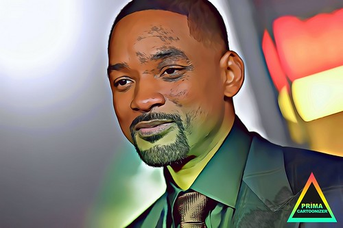 Will Smith image