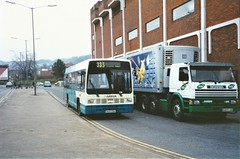 Photo of Arriva The Shires E420EBH