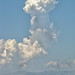 Huge Mushroom Cloud