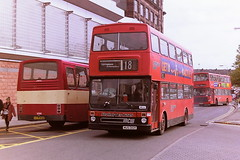 Photo of STRATHCLYDE'S BUSES MB32 MUS310Y