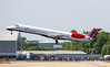Loganair Embraer ERJ-145MP G-SAJO