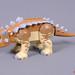 75941 Indominus rex vs. Ankylosaurus
