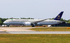 Saudia Boeing 787-9 HZ-AR12