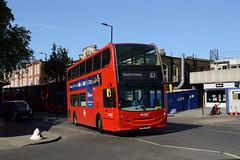 Photo of Abellio London 9542 (SN12ACZ) on Route E1