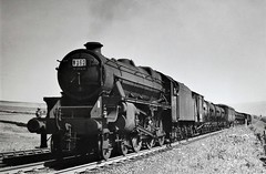 Photo of 45126 on Shap