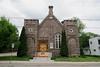 The Asbury Free Methodist Church (1884) in Perth, Ontario