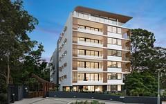 201/18 Freeman Road, Chatswood NSW