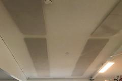 1.2x0.6 25mm Ceiling Panels SerenityLite