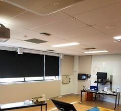 SerenityLite In University Prac room