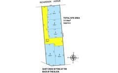 Lot 4, Richardson Avenue, Tranmere SA