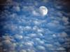 Moon 85% Waxing Gibbous 2020 06 02 #3