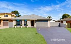 32 Grassmere Avenue, South Penrith NSW